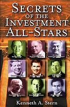 Secrets of the investment all-starsSecrets of the Investment All-stars