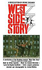 West Side story : a novelization