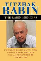 The Rabin memoirs
