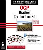 OCP Oracle9i certification kit