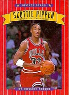 Scottie Pippen : prince of the court