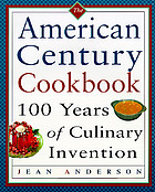 The American century cook-book