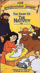 "The Story of the Nativity ""Happy birthday, Jesus"