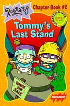 Tommy's last stand
