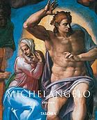 Michelangelo (1475-1564) : the last judgment