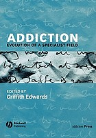 Addiction : evolution of a specialist field