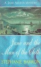 A Jane Austen mystery