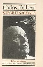 Subordinaciones