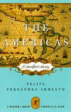 The Americas : a hemispheric history