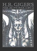 H.R. Giger's Necronomicon II
