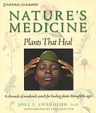 Nature's medicine : plants that heal