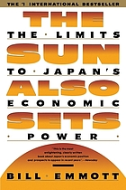 The sun also sets : the limits to Japan's economic power