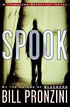 "Spook : a ""nameless detective"" novel"