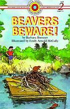 Beavers beware!
