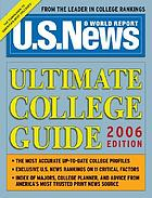 Ultimate college guide 2006