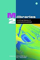 M-libraries 2 : a virtual library in everyone's pocket