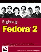 Beginning Fedora 2