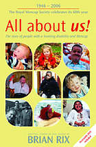 All about us! : the story of people with a learning disability and Mencap