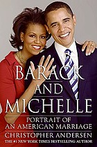 Barack and Michelle : portrait of an American marriage
