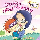 Chuckie's new mommy