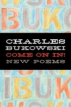 Come on in! : new poems