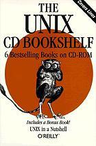 The UNIX CD bookshelf