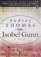 Isobel Gunn : a novel