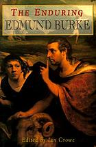The enduring Edmund Burke : bicentennial essays