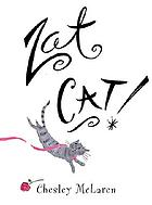 Zat cat! : a haute couture tail