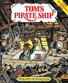 Andy's pirate ship : a spot-the-difference book