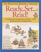 Ready ... Set ... Read! : the beginning reader's treasury