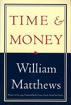 Time & money : new poems
