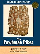 The Powhatan tribes