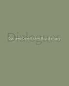 Dialogues : Duchamp, Cornell, Johns, Rauschenberg