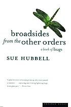Broadsides from the other orders : a book of bugs