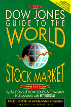 The Dow Jones guide to the world stock market