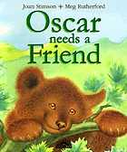 Oscar needs a friend