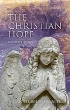 The Christian hope