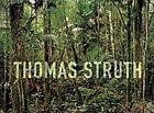 "Thomas Struth : new pictures from paradise : [published on the occasion of the exhibition ""Thomas Struth - New Pictures from Paradise"", University of Salamanca (Centro de Fotografía) February 27 - April 14, 2002 : Staatliche Kunstsammlungen Dresden: June 14 - September 8, 2002"