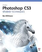 Adobe Photoshop CS3 : studio techniques