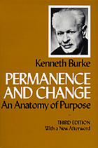Permanence & change, an anatomy of purpose