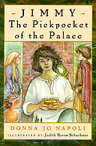 Jimmy, the pickpocket of the palace