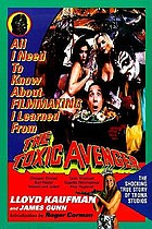 All I really need to know about filmmaking I learned from the toxic avenger