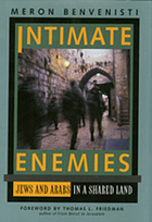 Intimate enemies : Jews and Arabs in a shared land