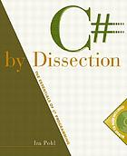 C♯ by dissection
