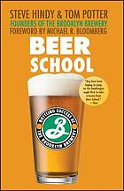Beer school : bottling success at the Brooklyn Brewery