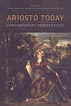 Ariosto today contemporary perspectives