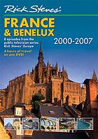 France & Benelux