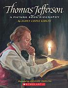 Thomas Jefferson : a picture book biography