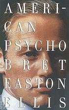 American psycho : a novel